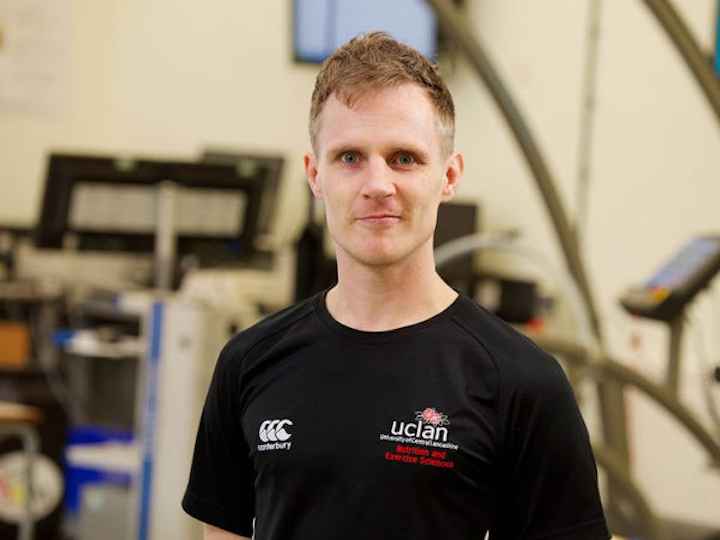 Dr Jonathan Sinclair