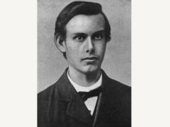 Francis Thompson at 19