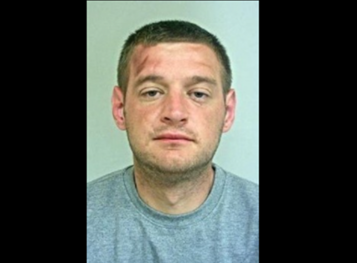 Keith Smith, 35, of Grizedale Crescent, Ribbleton. Pic: Lancashire police