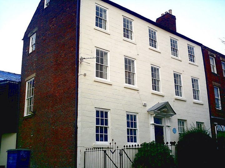 Arkwright House