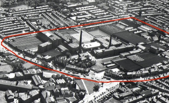 Lords Factory Pic: Preston Digital Archive