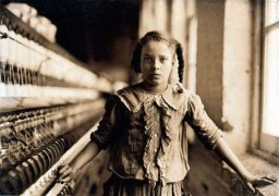 Old photo of a girl Pic: Shutterstock