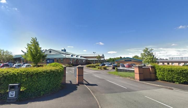 Sir Tom Finney Community High School. Pic: Google