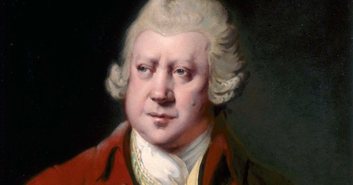 Richard Arkwright Pic: Science and Industry Museum