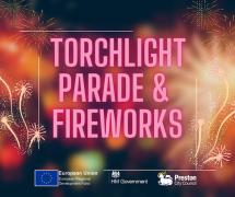 Torchlight Parade promo shot