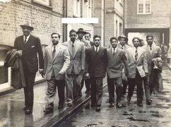 Men in the 1960s Pic: Dawn